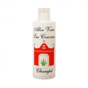 Las Coronas Champú de Aloe vera ( 250 ml)