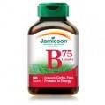 B 75, Jamieson ( 90 capsulas )