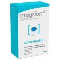 Omegafort Concentración (30 cáp. de 730 mg)