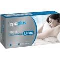 Epaplus Melatonina Forte (60 cap. de 1,98 mg)