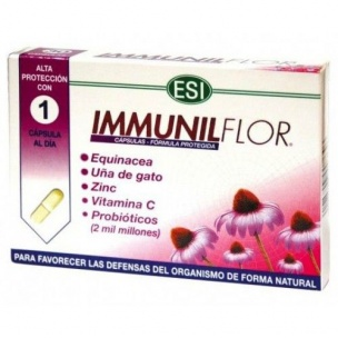 Immunilflor Esi (30 cápsulas)