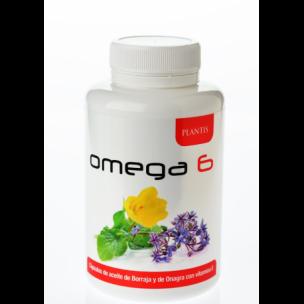 Artesania Agricola Omega 6 Onagra + Borraja (410 perlas)