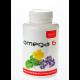 Omega 6 Onagra + Borraja (410 perlas) Plantis.