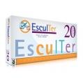 Esculter 1 (20 viales+40 compr.)