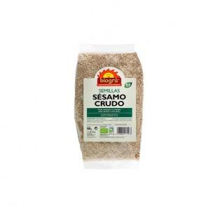 Biográ Semillas Sésamo Crudo (500 g)