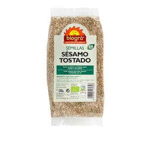 Biográ Sevilla de Sésamo Tostado (250 g)