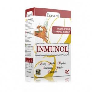 Inmunol Drasanvi capsulas