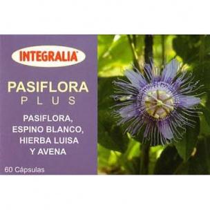 Pasiflora plus 60 cap Integralia