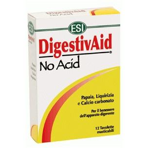 DigestivAid. Esi (12 tabletas)
