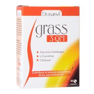 Grass 3 QM Drasanvi (45 cáp)