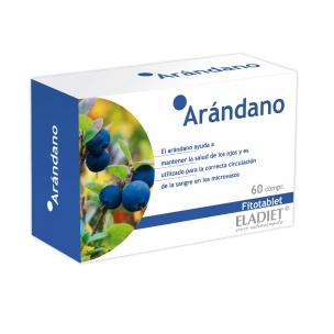 Arándano Eladiet (60compr)