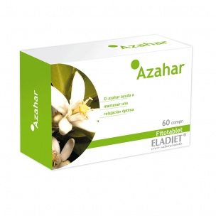 Azahar Eladiet (60 compr)