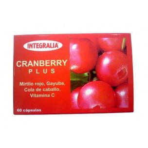 Cranberry Plus Integralia (60 cap)