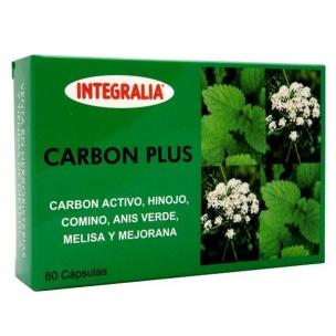 Carbon Plus Integralia ( 60 cap)