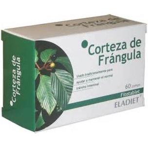 Corteza de Frángula Eladiet (60comp)