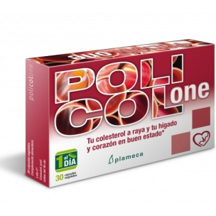 Plameca Policol One (30 cáp)