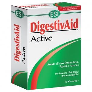 DigestivAid Active Esi (45 tabletas)