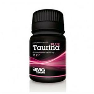 Taurina MGdose (60 comp)