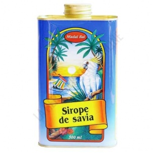 Sirope de savia Madal Bal (500 ml )