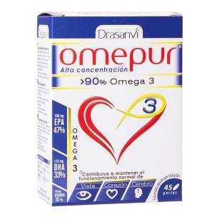 Omepur 3 Drasanvi (45perlas)