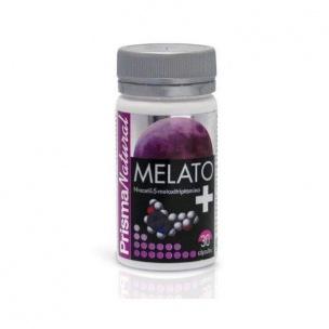 Melato + Prisma Natural (30cap)