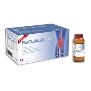 Escualen Plus Cartílago de Tiburón Pharmadiet (15 viales monodosis)