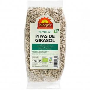 Pipas de Girasol Biográ (250g)