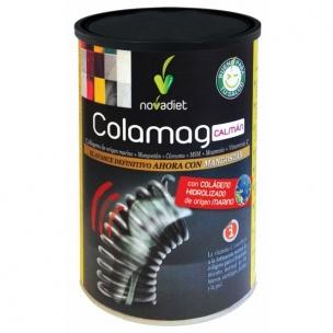 Colamag Calman Colágeno Marino Novadiet (300 gr.)