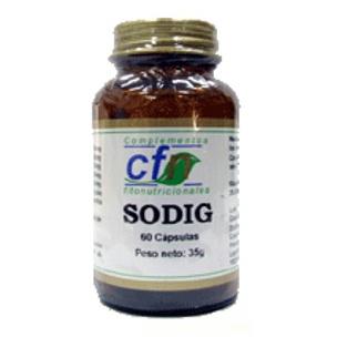 Sodig CFN (60cap)