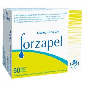 Forzapel Bioserum (60 cáp.)