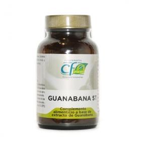 Guanabana ST CFN (60cap)