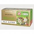 Milvus Tila Alpina (20 filtros)