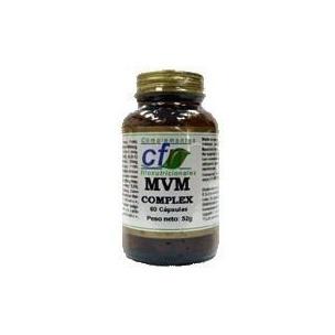 MVM Complex CFN (60cap)