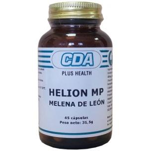 """Helion MP """"Melenna de León"""" CDA (45cap)"""