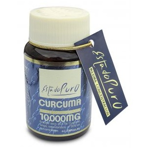 Curcuma 10.000mg 40 cáp (Tongil)