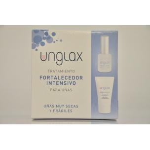 Unglax Tratamiento Fortalecedor intensivo (15 ml y 10 ml)