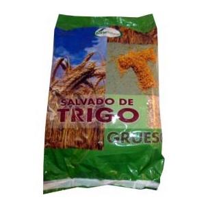Salvado de Trigo Grueso Soria Natural (350g)