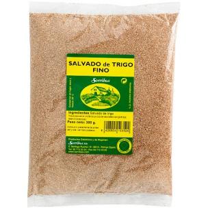 Salvado de Trigo Fino Sorribas (300g)