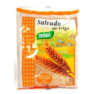 Salvado de Trigo Santiveri (150g)
