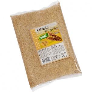 Salvado de Trigo Fino Santiveri (350g)
