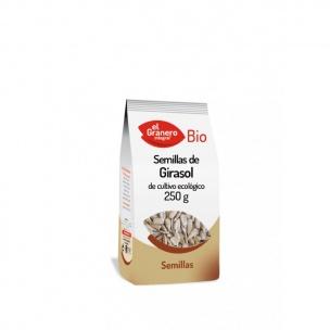 Semillas de Girasol El Granero (250g)