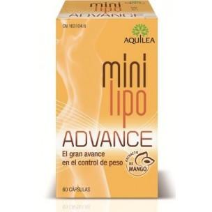 MiniLipo Advance (Mango Africano)