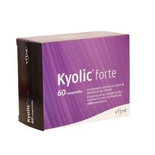 Kyolic Forte Vitae (60 comp.)
