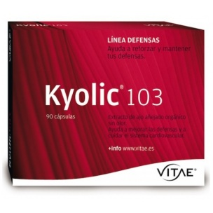 kyolic 103 Vitae (90 cáp.)