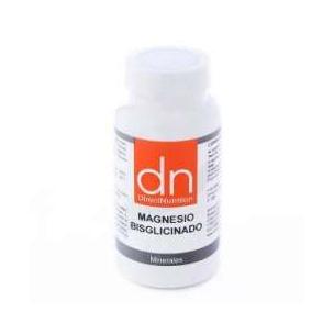 Magnesio bisglicinado DIRECTNUTRITION (60 CÁPSULAS)