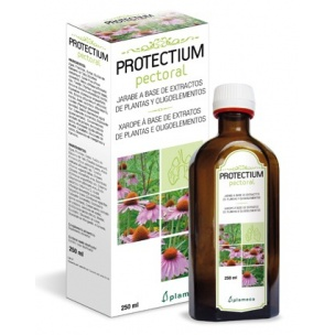 Protectim Pectoral Plameca (250 ml)
