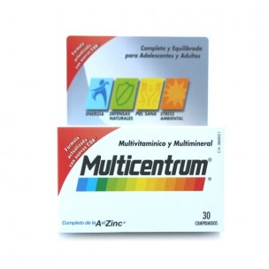 Multicentrum (30 comp.)