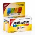 Multicentrum Junior (30 comp)