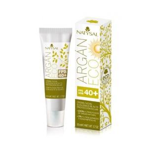 Argan Eco FPS 40+  Natysal (50 ml)