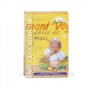 Cereales Ecológicos Dulce de Maíz Aliment Vegetal (400g)